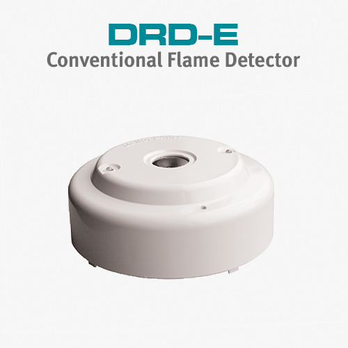 Conventional Flame Detector